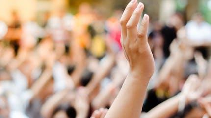 Le grand débat national, « des espaces d'expression » ouverts à tous