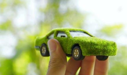 Grand débat national : généraliser le moteur non polluant
