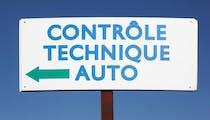 Défaut de contrôle technique : vous risquez une amende