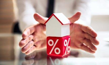 Crédit immobilier: un apport supérieur à 10 % vous permet de négocier