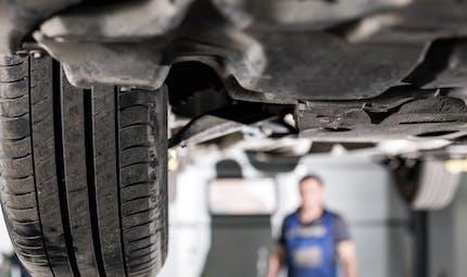 Diesel : un nouveau contrôle technique le 1er juillet