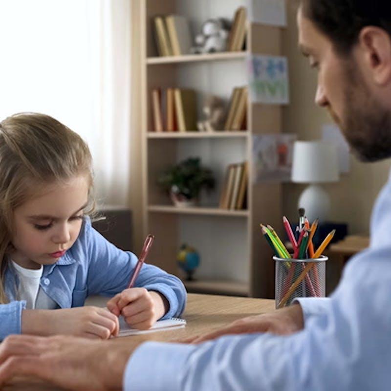 Séparation: vous conservez l'autorité parentale sur votre enfant