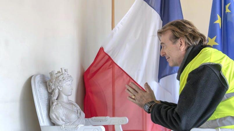 Grand débat national : « Notre République est bien vivante »