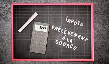Prélèvement à la source : les contribuables globalement satisfaits
