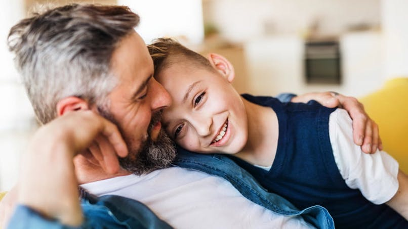 Non-présentation de l'enfant par votre «ex»: que faire?
