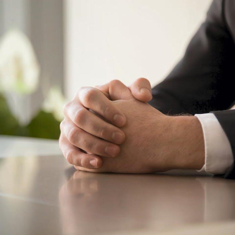 Recherche d'emploi: réussir un entretien d'embauche, ça se prépare!