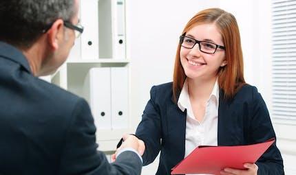 Recherche d'emploi en été : les RH sont disponibles