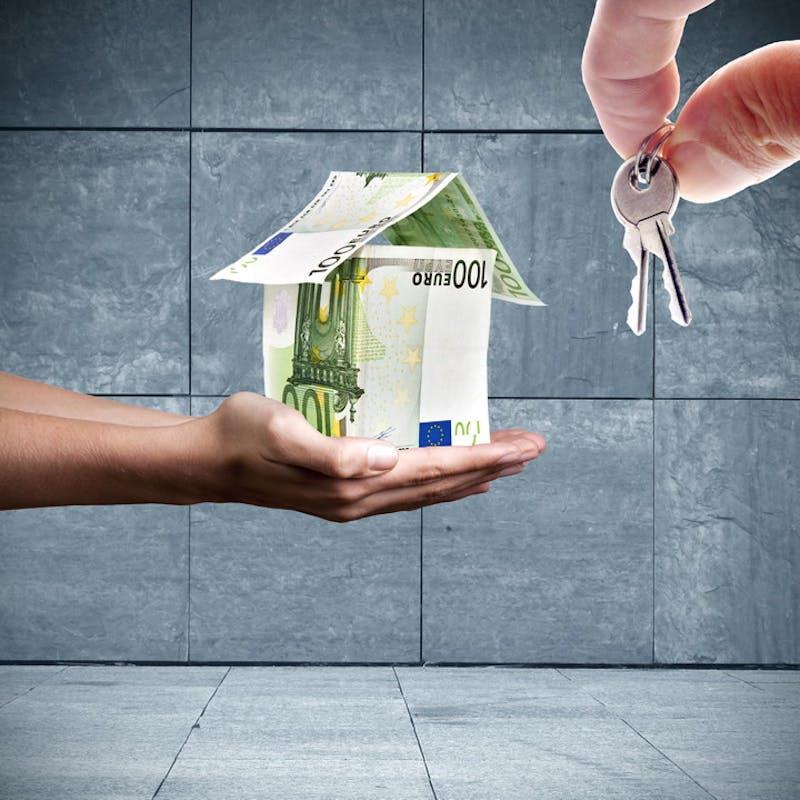 Il est possible d'obtenir un crédit immobilier sans apport